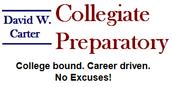 DAVID W. CARTER COLLEGIATE PREPARATORY