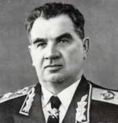Vasily Ivanovich Chuikou