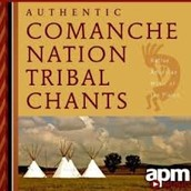 Comanche Music