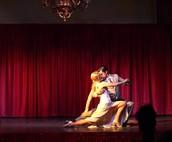 Tango the Night Away at La Catedral