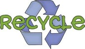 RECYCLE!!!!