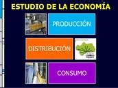 DEFINICIÓN.-Proceso mediante o cal obtemos produtos e servizos que cubren as nosas necesidades.