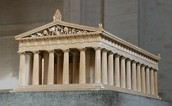 Architecture: Ancient Greece