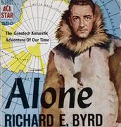 Byrd's Biography