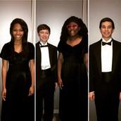 TMEA All-State Choir Update