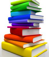 Book Fair - March 15 & 16
