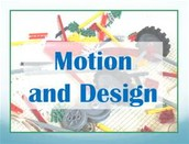 Motion & Design Lesson 5: Designing Vehicles to Meet Requirements