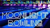 Moonlight Bowling this Saturday