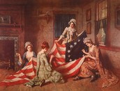 Women Take Part in the Revolutionary War