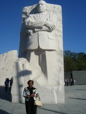 History of Martin Luther King Jr.
