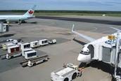 Flight Club aeropuerto