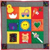 pattern quilt