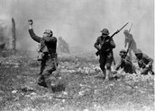 Chemical Weapons in WWI