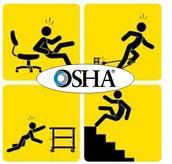 What is OSHA ?