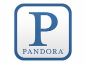 Pandora the company
