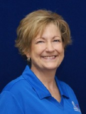 Teri Rhodes - Administrative Technology Trainer