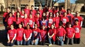 Dodgen Team Wins State Science Olympiad