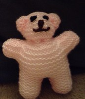 Baby Teddy