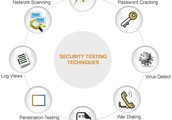 Picking Web Software Security Screening