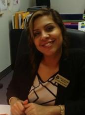 Ms. Hernandez