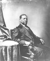 Quote from Hiram Revels