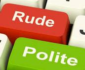 15 Netiquette Rules