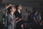 City Worship Night