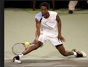 Il tennis tenue