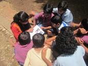 'Sakshaam' Community Empowerment