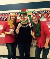 4th Grade Holiday fun!