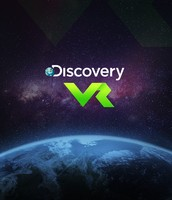 Task #2 - Download Discovery VR