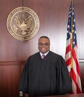 A Magistrate Judge