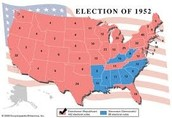 The Presidential Election of 1952