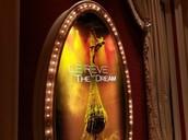LASVEGAS <Le Reve show>.