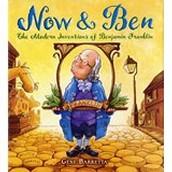 Now & Ben ~ Gene Barretta