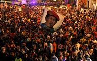 Hugo Chavez Political Followers