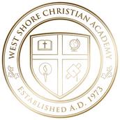 West Shore Christian Academy
