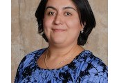 Maribel Arguelles, Director of Student Activities