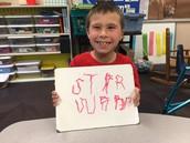 We make writing fun!