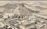 Day 1: Epidaurus - Mycenae - Olympia