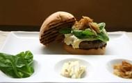 Burger(Slider)