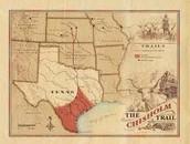 Texas to Continue...