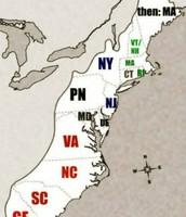 Royal Colonies