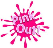 Pink Out Day  (October 16th)