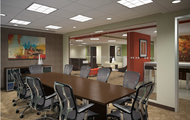 Prestigious Meeting Rooms: