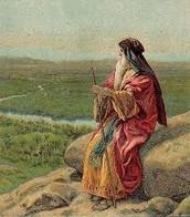 משה רועה צאן