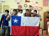 Picture of School In Chile