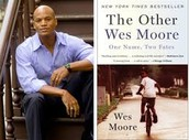 Westley Moore, the author.