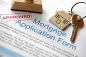 Mortgage laon