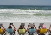 """SAVE for next week We could all recommend a book for a """"beach"""" read."""